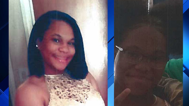 Detroit police: Missing 14-year-old girl was located and is 'doing fine'