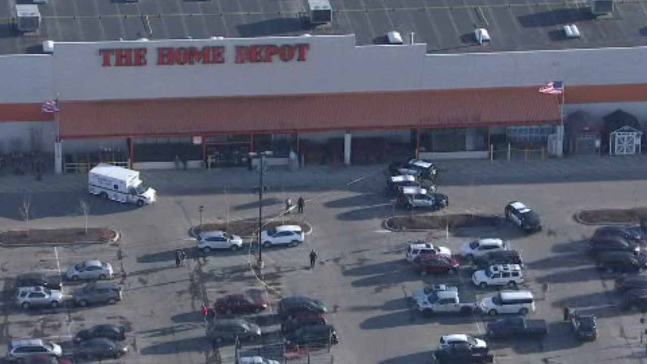 22 Year Old Man Shot By Police At Roseville Home Depot After