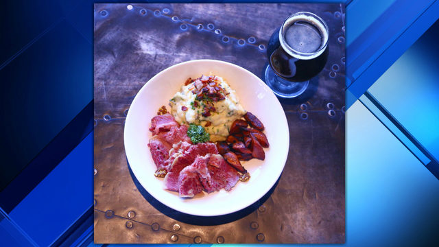 Metro Detroit brewery serving up beer-braised corned beef dish this St.&hellip&#x3b;
