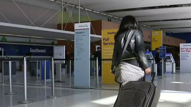 Travelers at Metro Airport not concerned about flying on Boeing 737 MAX&hellip&#x3b;