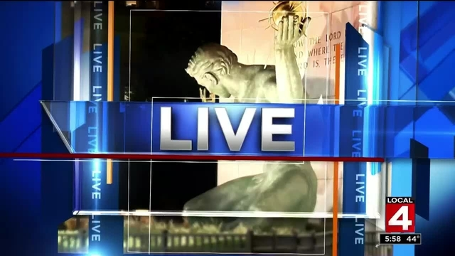 Local 4 News at 6 -- March 12, 2019
