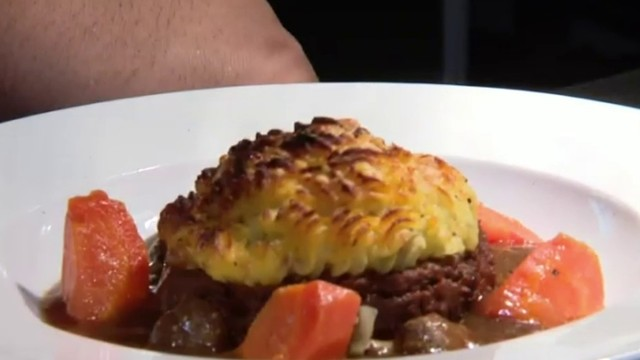 Tasty Tuesday: 24 Grille in Downtown Detroit