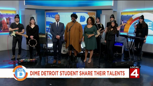 Event at Detroit Institute of Music Education lets students showcase&hellip&#x3b;