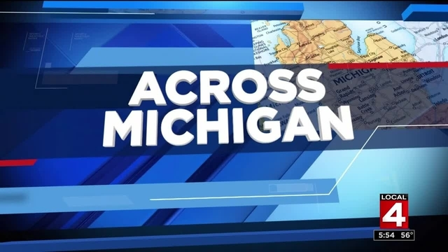Local 4 News at 6 -- March 13, 2019