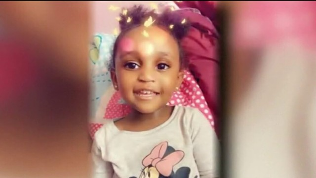 Milwaukee Amber Alert: Police don't believe missing 2-year-old girl&hellip&#x3b;