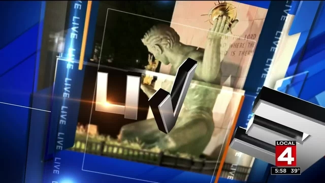 Local 4 News at 6 -- March 15, 2019