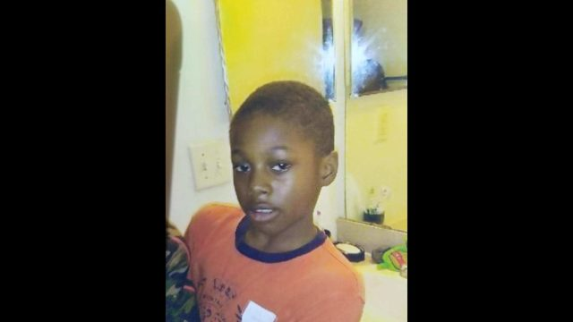 Detroit police seek missing 12-year-old boy who didn't return home from school