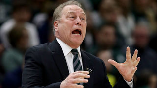 Michigan State beats Michigan, 65-60, for Big Ten Tournament title