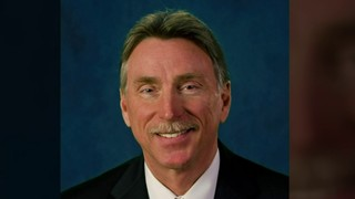 Former UAW official Norwood Jewell charged in labor conspiracy