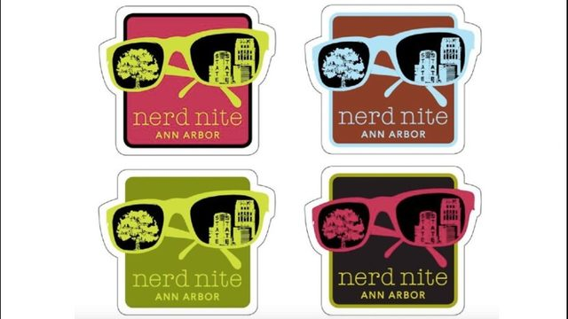 Nerd Nite Ann Arbor to discuss formations, fractals, French scientists March 21