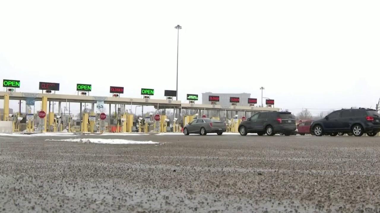 Number of Border Patrol arrests skyrockets in Detroit, across nation