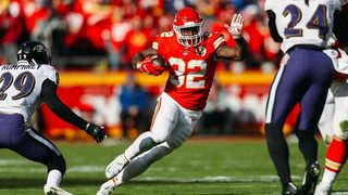 NFL Free Agency: Detroit Lions interested in ex-Chiefs running back Spencer Ware