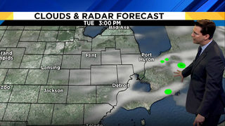 Metro Detroit weather: Warmer temperatures, sunshine on the horizon as&hellip&#x3b;