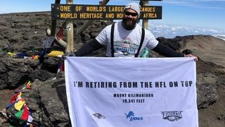 Former Detroit Lions DT Haloti Ngata retires from NFL on top of Mount&hellip&#x3b;