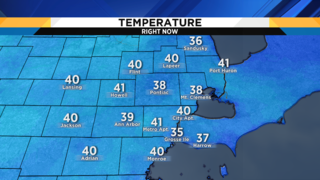 Metro Detroit weather: Spring (will soon be) in the air!