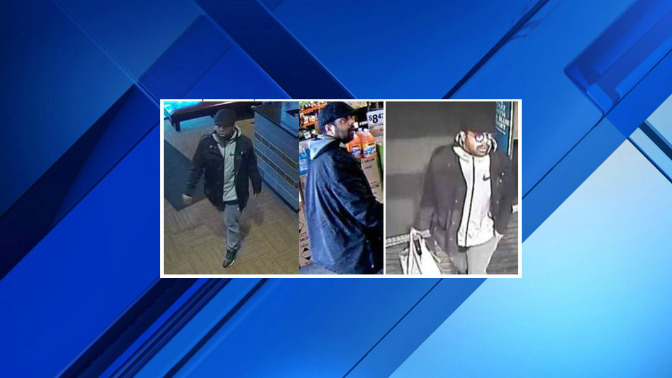Police seeking man after woman's wallet stolen, credit cards used at Oakland County stores