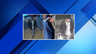 Police seeking man after woman's wallet stolen, credit cards used at&hellip&#x3b;