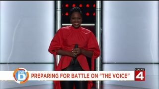 With blind auditions for 'The Voice' over, Beth Griffith-Manley looks at&hellip&#x3b;