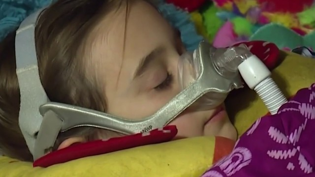 Good Health: Kids and sleep apnea
