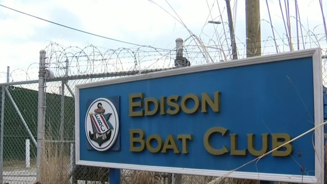 Edison Boat Club on Detroit's east side will be closing permanently