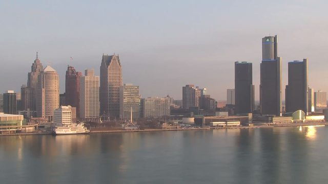 ClickOnDetroit Morning Report -- March 20, 2019