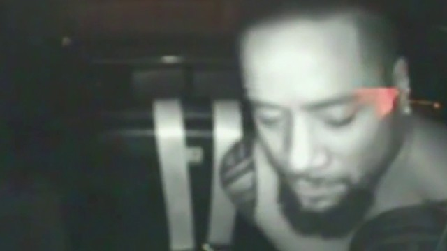 Body cam footage shows arrest of WWE star Jimmy Uso after traffic stop&hellip&#x3b;