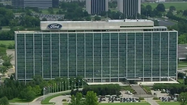 Ford to expand production at Flat Rock Assembly Plant, add 900 jobs