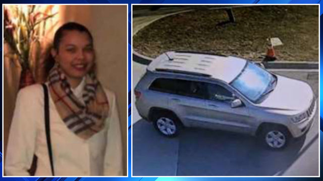 Bloomfield Township police seek runaway 16-year-old girl who got into SUV