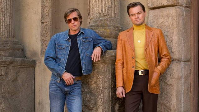 Watch first trailer for Tarantino's latest film 'Once Upon a Time in Hollywood'