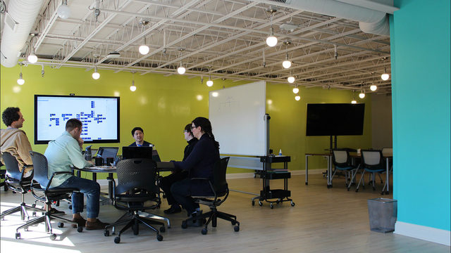 Software consultancy Atomic Object expands in downtown Ann Arbor