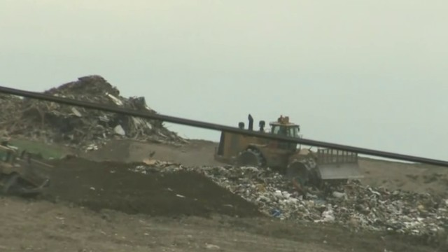 Northville residents raise concerns about safety of Arbor Hills Landfill