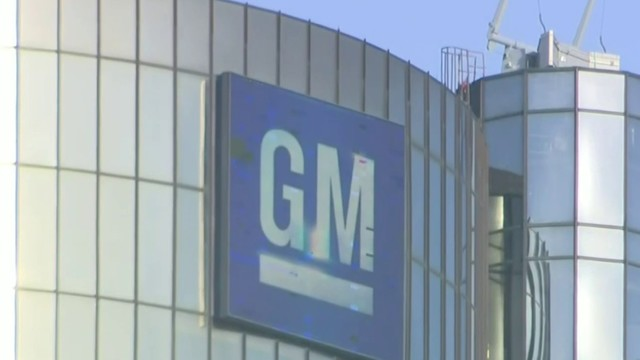 Report: General Motors to announce $300M investment in Orion Township