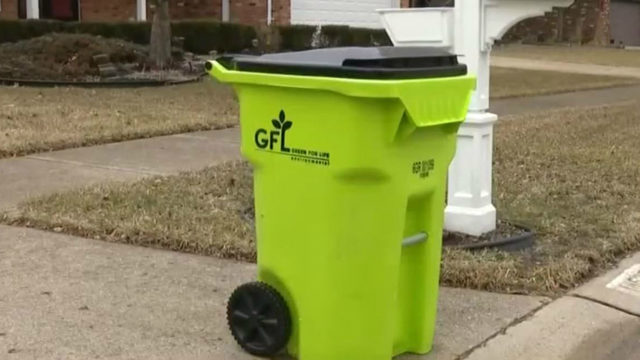 Sterling Heights issues warning about items in trash after garbage man&hellip&#x3b;