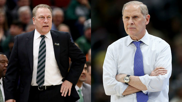 Michigan, Michigan State begin NCAA Tournament run Thursday: What to know