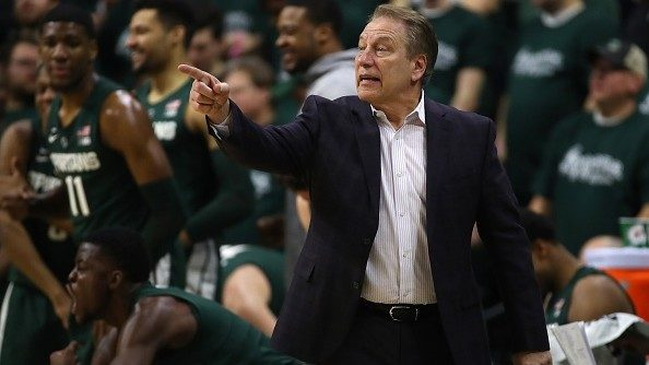 Michigan State basketball vs. Minnesota in NCAA Tournament: Live score,&hellip&#x3b;