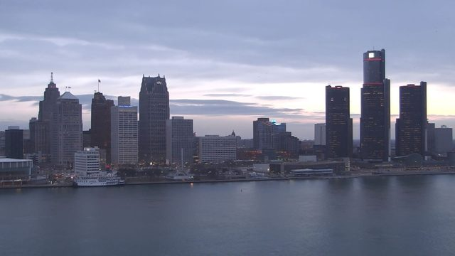 ClickOnDetroit Morning Report -- March 23, 2019
