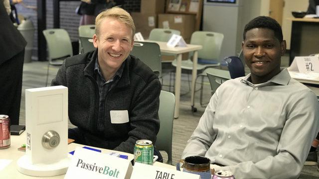 Inside Ann Arbor SPARK's first-ever Student Tech Trek