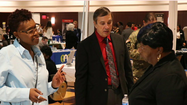 Spring job fair in Dearborn to include over 100 employers