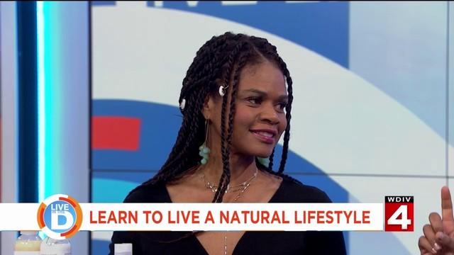 Check out the Naturalista Expo at the Cobo Center