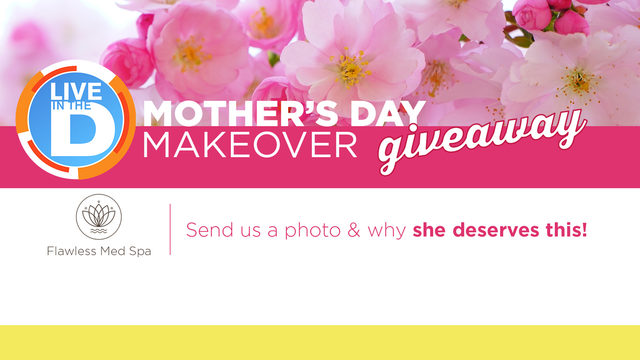Flawless Makeover Contest Rules