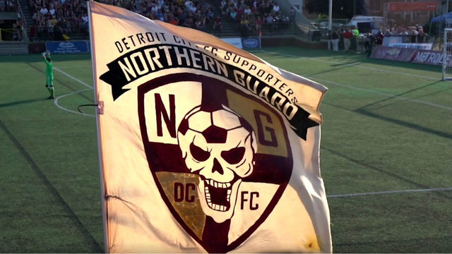 Detroit City FC announces new women's soccer team slated to begin play in 2020