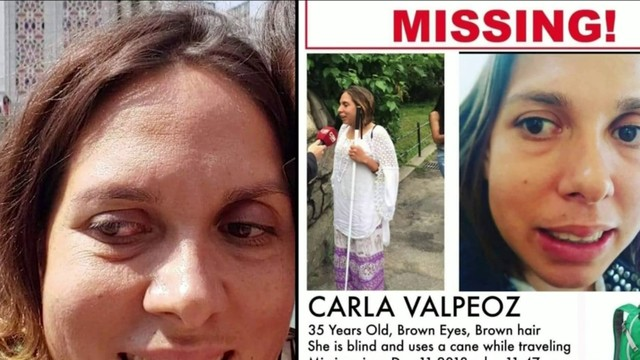 Fundraiser for missing woman in Peru