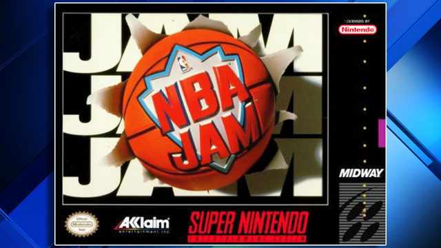 1993 arcade classic 'NBA Jam' lead designer's secret tweak to benefit&hellip&#x3b;