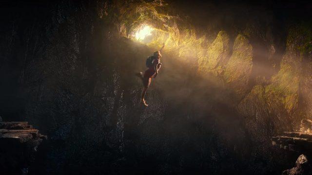 Watch first trailer for 'Dora the Explorer' movie