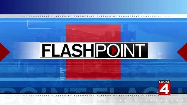 Flashpoint 6/23/19: A look at Michigan's economy, what's being done to…