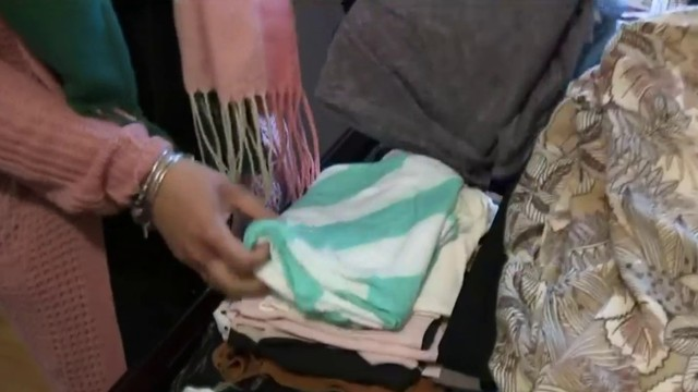 Metro Detroit woman turns her clutter into cash using KonMari method