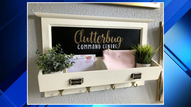 Quick, easy solutions to stop paper clutter