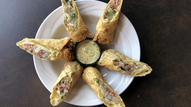 5 unique egg rolls you have to try in Metro Detroit