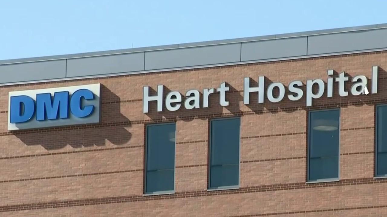 Fired doctors claim Detroit Medical Center put profits over