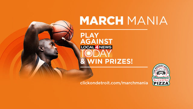 Winners announced for round three and four of March Mania